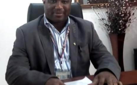 Sex for Grades: BBC exposes UNILAG lecturer in video documentary/newsheadline247