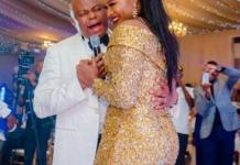 newsheadline247.com/Fidelity Bank MD, Nnamdi Okonkwo throws stunning 50th birthday party for wife, Uche