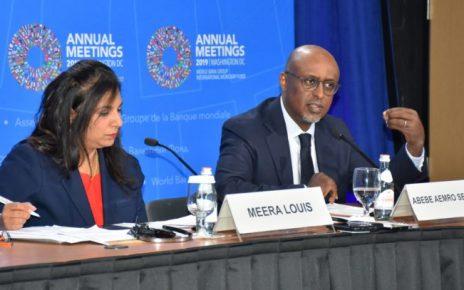 IMF backs Nigeria on closure of its borders, urges speedy resolution of issue/newsheadline247.com