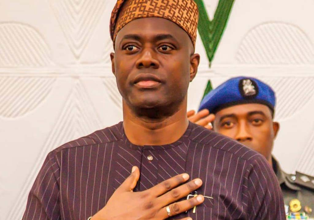 Makinde: Oyo government to recruit more teachers soon