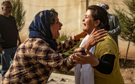 Turkey, Kurds trade accusations even as Syria truce takes hold/newsheadline247