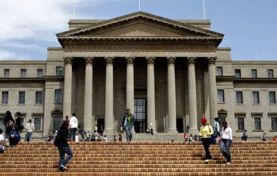 Wits University introduces short courses to boost capacity building in Nigeria/newsheadline247