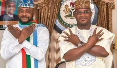 Kogi: Yahaya Bello nominates Onoja as Achuba's replacement/newsheadline247