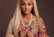 newsheadline247.com/I can't speak Hausa fluently, says Zahra Buhari
