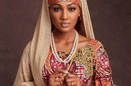 newsheadline247.com/I can't speak Hausa fluently, says Zahra Buhari