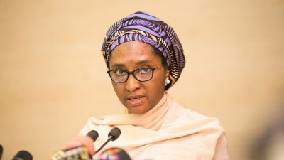 Finance Minister: Fuel subsidy to gulp N450bn in 2020/newsheadline247