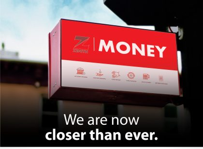 Zenith Bank drives convenient banking and financial inclusion with Z-Money/newsheadline247