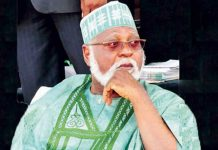 Man of Honour – Jonathan deserves more credit for conceding defeat in 2015, says Abdulsalami Abubakar/newsheadline247.com
