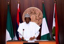 Nigeria at 59: Buhari's Independence Day Speech [Full Text]/newsheadline247