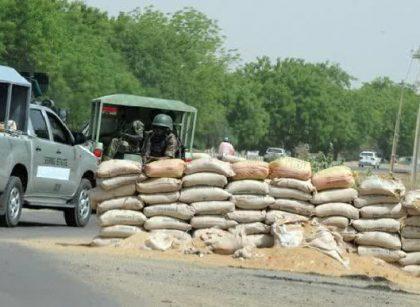 Nigerian Customs bans importation, exportation through land borders/newsheadline247