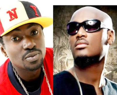 Alleged Stolen Song: Tuface settles with Blackface out of court