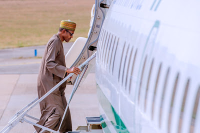 Buhari has resolved to curb medical tourism, says minister for health