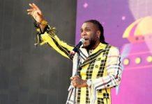 newsheadline247.com/Burna Boy makes 2020 Grammy Awards nominees