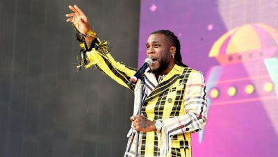 newsheadline247.com/Burna Boy makes 2020 Grammy Awards nominees