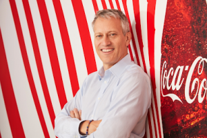 newsheadline247/Coca-Cola CEO, James Quincey in Africa, Defines Region as Company's Future Growth Driver