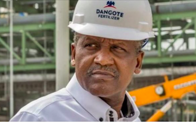 newsheadline247.com/Dangote to set up $2bn cement, fertilizer factory in Togo
