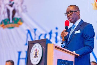newsheadline247.com/Only national unity can move Nigeria forward – Gov. Okowa