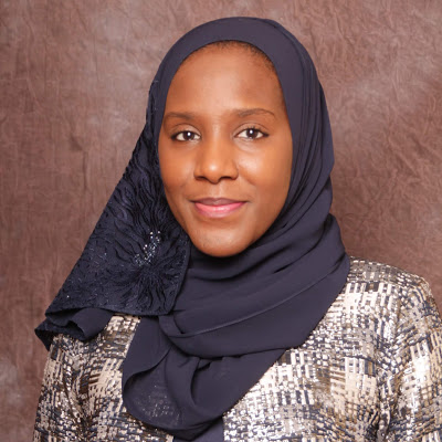 newsheadline247.com/Halima Aliko Dangote takes charge of Dangote Group Commercial Operations