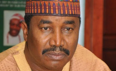 Alleged N5.7bn SURE P Fraud: I have no evidence I took money to Shema says EFCC witness