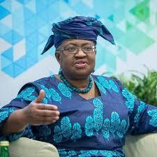 Okonjo-Iweala: Young Nigerians give me hope if I'm depressed