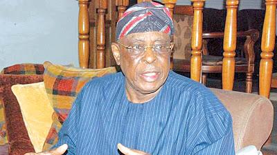 Egba leaders at war! Osoba drags Okurounmu to court over alleged slander