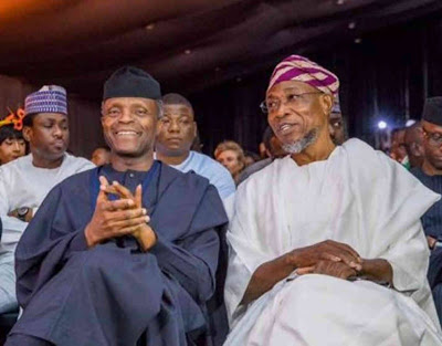 newsheadline247.com/Osinbajo meets Aregbesola, Amaechi others in Ogun