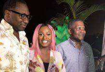 newsheadline247.com/Otedola donates N5bn as Dangote gifts N100m to DJ Cuppy Foundation