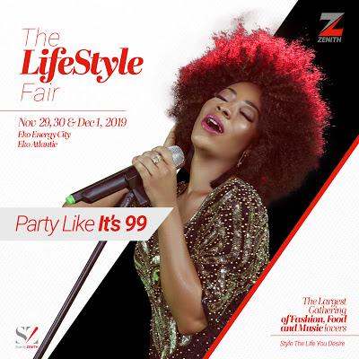 """newsheadline247.com/Zenith Bank ignites Lagos with """"Style by Zenith 2.0"""""""