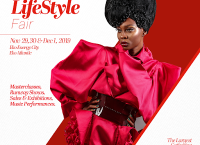 """newsheadline247.com/TOP GLOBAL DESIGNERS STORM LAGOS FOR """"STYLE BY ZENITH 2.0"""" LIFESTYLE FAIR"""