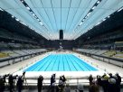 Tokyo 2020: Organisers unveils 15,000-seat Olympic aquatics centre