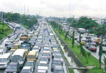 newsheadline247/Lagos Gridlock: Govt apologises to residents, says it's momentary