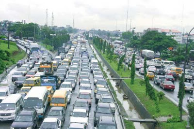 newsheadline247/Lagos Gridlock: Govt apologises to residents, says it's momentary
