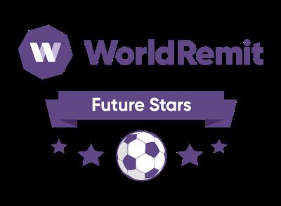 """Nigeria's Chinasa Ukandu, Colombian Luis Alejandro Castañeda win WorldRemit, Arsenal """"Future Stars"""" coaching programme"""