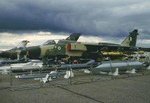 newsheadline247/Nigerian Air Force destroys terrorists' hideouts, kills many: Official