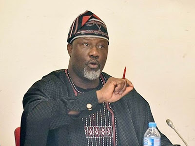 Kogi rerun: Dino Melaye speaks on his defeat, condemns results
