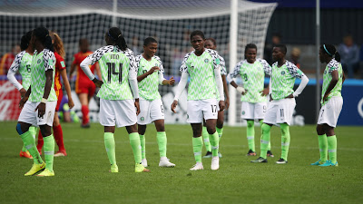 FIFA U-20 Women's World Cup: Nigeria lose 2020 hosting rights to Costa Rica, Panama