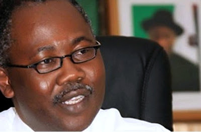 newsheadline247.com/EFCC: Adoke now in our custody, to face trial over Malabu scandal