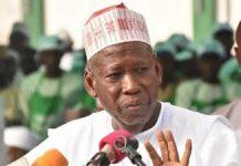 newsheadline247.com/Kano Emirate: I've received request to dethrone Emir Sanusi – Ganduje