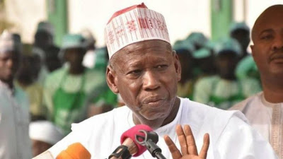 newsheadline247.com/Kano Emirate: I've received request to dethrone Emir Sanusi – Ganduje