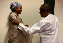 newsheadline247.com/Liar! We never sponsored thugs to harass NPA MD – OMSL reacts to Hadiza's claims