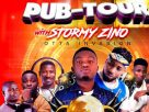 Henry Jones launches Ota 'Pub Tour' in Ogun