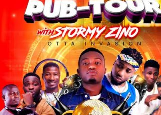 newsheadline247.com/Henry Jones launches Ota 'Pub Tour' in Ogun