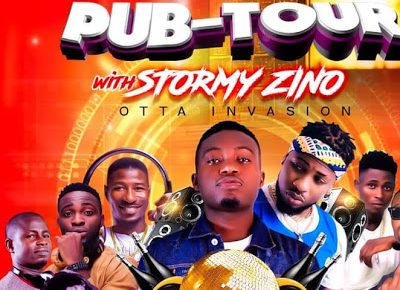 newsheadline247.com/Henry Jones launches Ota 'Pub Tour' in Ogun