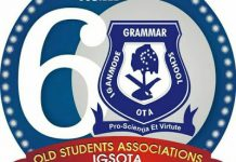 newsheadline247.com/Iganmode Grammar School Old Students' Association elects new executives