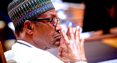 Buhari sad over execution of aid workers by Boko Haram