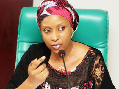 'I was attacked at national assembly' — NPA MD Hadiza cries out