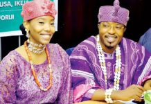 "newsheadline247.com/Oluwo of Iwo divorces wife over ""personal irreconcilable differences"""
