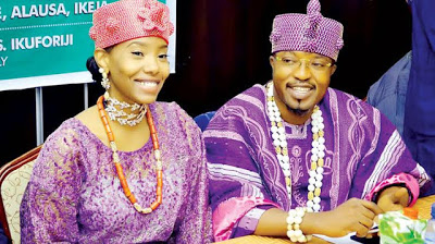 A Night to Remember? Ex-queen reveals how Oluwo forced her into marriage