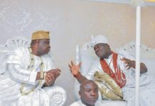 newsheadline247.com/Revealed! How Aworis' Spiritual Power Made Lagos Nigeria's Commercial Centre – Ooni