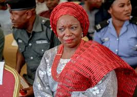 newsheadline247.com/Osun Deputy Governor's wife, Titilayo Alabi arrested, detained in Lagos for fraud!